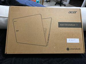 Acer chromebook 14 for Sale in Monroe, MI