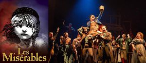 LES MISÉRABLES At BJCC Concert Hall January 11, 2020 at 2pm for Sale in Birmingham, AL
