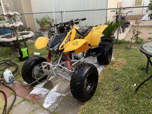 2005 Honda Trx 400 for Sale in San Bernardino, CA