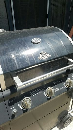 Bbq Grill master for Sale in Las Vegas, NV