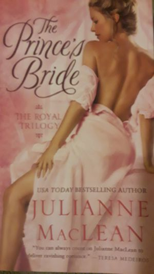 BOOK THE PRINCE'S BRIDE for Sale in Detroit, MI