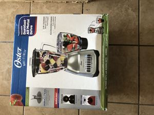 Brand new blender combo make me an offer need to sell for Sale in Oceanside, CA
