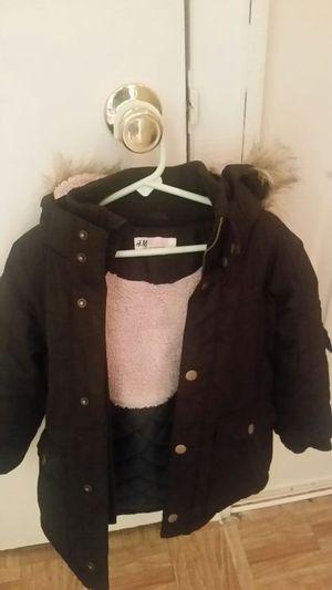Boys H&M Parka Jacket for Sale in Portsmouth, VA
