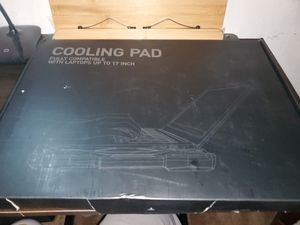Laptop Cooling Pad for Sale in Long Beach, CA