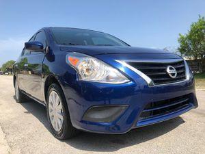 2018 Nissan Versa for Sale in Miami, FL