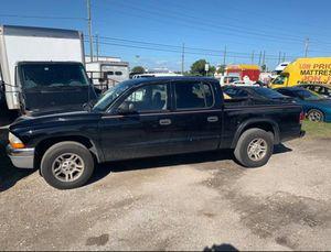 2004 Dodge Dakota 4dr v6 for Sale in Tampa, FL
