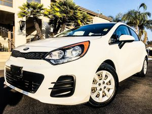 2016 Kia Rio LX 5 Door * 1 Owner * Low Miles * for Sale in National City, CA