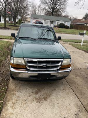 1999 Ford Ranger for Sale in Lebanon, IN