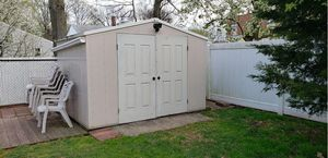 Outdoor Shed for Sale in Linden, NJ