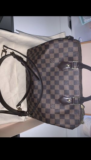 LV Speedy Bandouliere 30 for Sale in Woodburn, OR