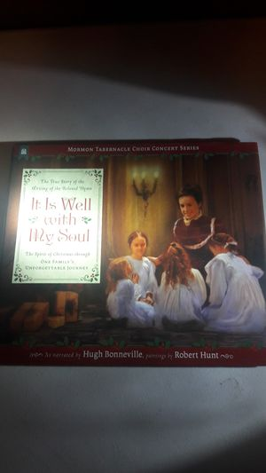 It is well with my soul book for Sale in San Antonio, TX