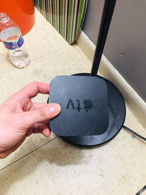 Apple TV 4th generation for Sale in Brandon, MS