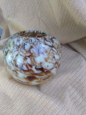 Beautiful centerpiece bowl/vase for Sale in San Diego, CA