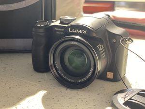 Panasonic LUMIX DMC-FZ8 Camera for Sale in Seattle, WA