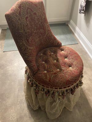 Vanity Chair for Sale in Denver, NC