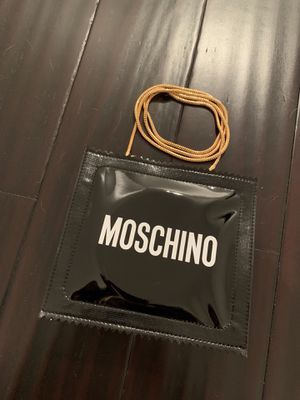 H&Moschino Condom Bag for Sale in Los Angeles, CA