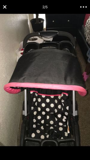 Safety first stroller for Sale in Dallas, TX