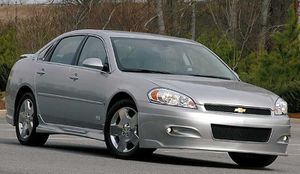 Got parts to a 2009 Chevy Impala for Sale in San Francisco, CA