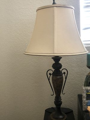 Antique lamp for Sale in Long Beach, CA