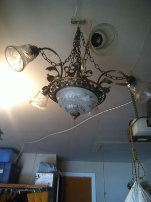 Hanging lights for Sale in Dallas, TX