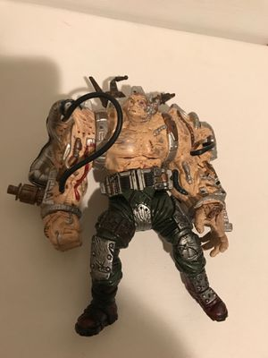 1997 McFarlane Toys Total Chaos Series 2 Cornboy Action figure for Sale in Kenmore, WA