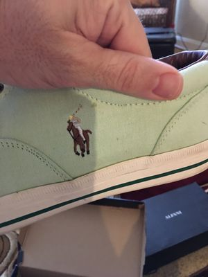 Polo Mint Green Size 12 for Sale in Philadelphia, PA