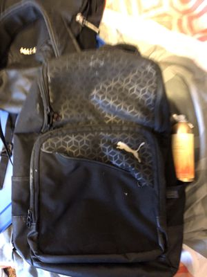 Puma backpack for Sale in Salt Lake City, UT