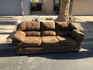 Free couch for Sale in Queen Creek, AZ