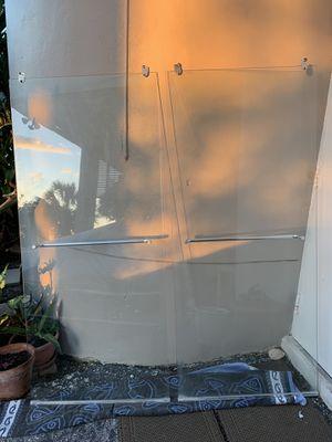Shower Glass Doors for Sale in IND CRK VLG, FL