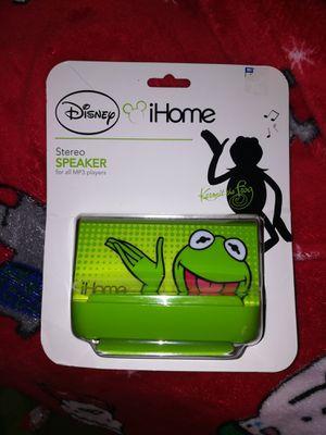 Disney Kermit the Frog Ihome speaker for Sale in Baldwin Park, CA