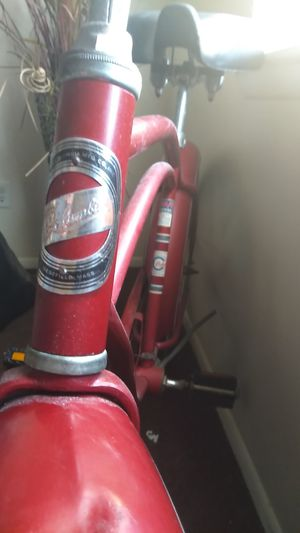 '47 Columbia cruiser antique bicycle for Sale in Fort Walton Beach, FL