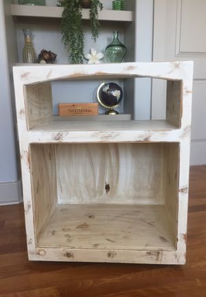 TV Stand - Shabby Chic, Rustic, Country Home Style for Sale in San Diego, CA