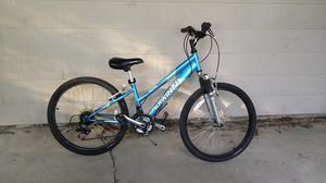 "Schwinn High Plains 3.4FS bike with 24"" wheels for Sale in Maryland Heights, MO"