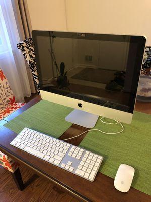 iMac 21.5 inch Mid 2011 for Sale in Fairfax, VA