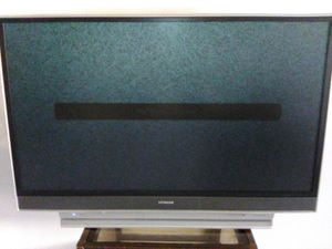 Hitachl TV for Sale in Phoenix, AZ