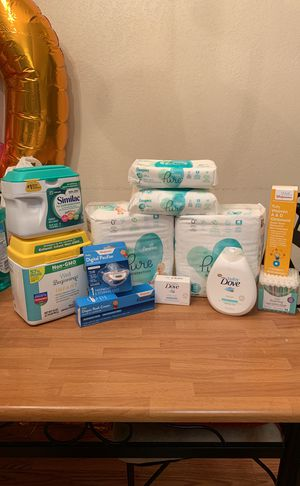 Baby Bundle for Sale in Denver, CO