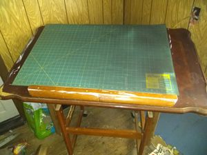 Drafting table for Sale in Tulsa, OK