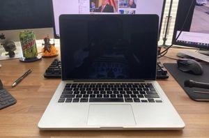 "MacBook Pro 13"" Retina Display for Sale in Chesapeake, VA"