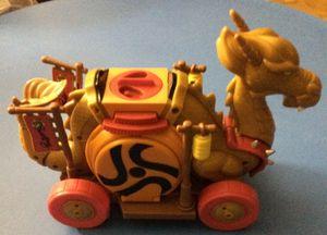 Imaginext Samurai Dragon Wagon for Sale in Arlington, VA