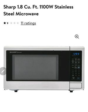 Sharp Microwave for Sale in Claremont, CA
