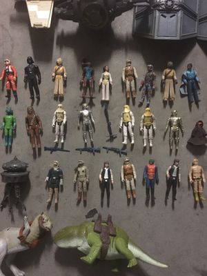 Kenner Star Wars collectibles for Sale in Phoenix, AZ