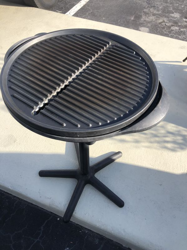 George Forman electric grill taking offers