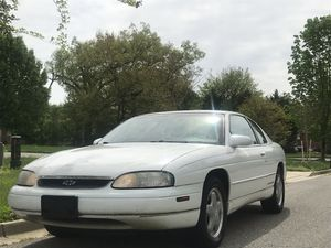 1998 Chevrolet Monte Carlo for Sale in Washington, DC