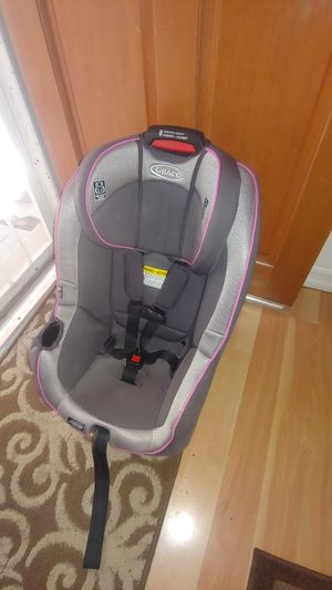 Toldder car seat good condition for Sale in Stockton, CA