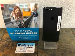 For Sale IPhone 8+ 64GB Factory Unlocked for Sale in Las Vegas, NV