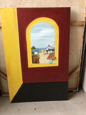Original artwork for sale by artist for Sale in Scottsdale, AZ