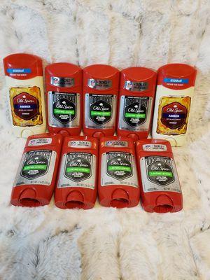 Old Spice Deodorant / Antiperspirant for Sale in Newburgh, NY