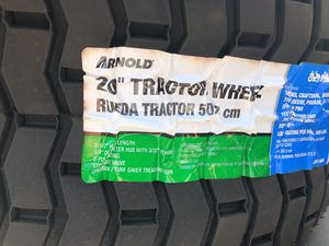 Tractor tires 20 inch for Sale in Pomona, CA