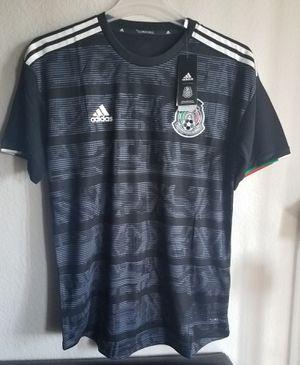 Adidas men's 19/20 Mexico Home Jersey authentic for Sale in Phoenix, AZ