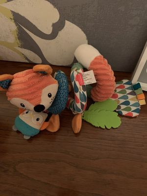 Car seat toy for Sale in Victoria, TX